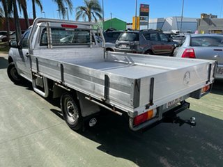 2006 Holden Rodeo RA MY06 DX 4x2 5 Speed Manual Cab Chassis