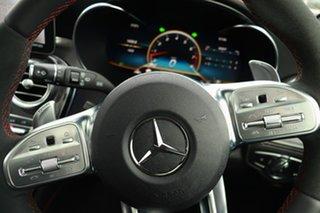 2021 Mercedes-Benz GLC-Class X253 801MY GLC43 AMG SPEEDSHIFT TCT 4MATIC Grey 9 Speed