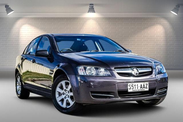 Used Holden Commodore VE MY09 Omega Gepps Cross, 2008 Holden Commodore VE MY09 Omega Grey 4 Speed Automatic Sedan