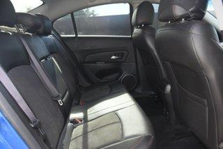 2015 Holden Cruze JH Series II MY15 SRi Blue 6 Speed Sports Automatic Sedan