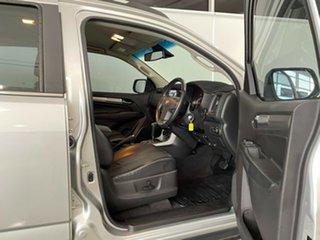 2017 Holden Trailblazer RG MY18 LTZ Silver, Chrome 6 Speed Sports Automatic Wagon