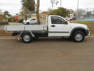 2006 Holden Rodeo RA MY06 LX 4x2 5 Speed Manual Cab Chassis.