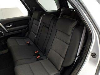 2012 Ford Territory SZ TX Seq Sport Shift Silver 6 Speed Sports Automatic Wagon