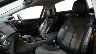 2014 Holden Ute VF MY14 SS Ute Green 6 Speed Manual Utility