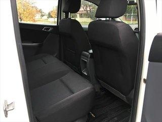 2018 Mazda BT-50 UR0YG1 XTR White 6 Speed Sports Automatic Utility