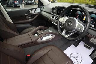 2019 Mercedes-Benz GLS-Class X167 800MY GLS400 d 9G-Tronic 4MATIC Obsidian Black 9 Speed.