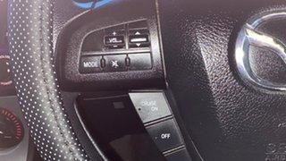 2011 Mazda 3 BL10F2 Neo Activematic White 5 Speed Sports Automatic Sedan