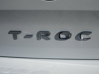Demo T-ROC 140TSI Sport 7-Speed DSG