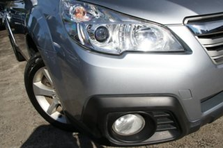 2013 Subaru Outback MY14 2.0D Premium AWD Continuous Variable Wagon.