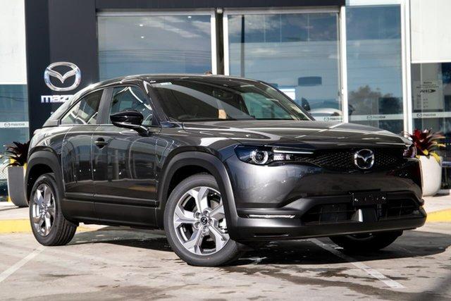New Mazda MX-30 Kirrawee, G20E Evolve A 2.0 Ptrl Hybrid 6A FWD 5dr