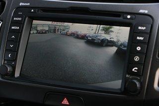 2013 Kia Sportage SL MY13 Platinum White 6 Speed Sports Automatic Wagon