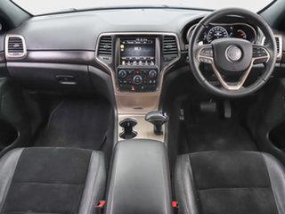 2014 Jeep Grand Cherokee WK MY14 Blackhawk (4x4) White 8 Speed Automatic Wagon