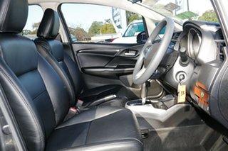 2018 Honda Jazz GF MY18 VTi Modern Steel 1 Speed Constant Variable Hatchback
