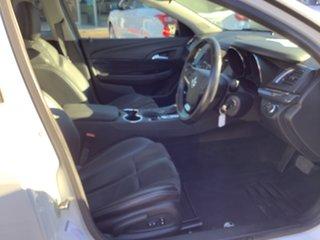 2013 Holden Ute VF MY14 SV6 Ute White 6 Speed Sports Automatic Utility