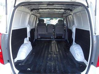 2013 Hyundai iLOAD TQ2-V MY14 White 5 Speed Automatic Van