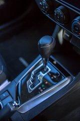 2017 Toyota Corolla ZRE172R Ascent S-CVT Sky Blue 7 Speed Constant Variable Sedan