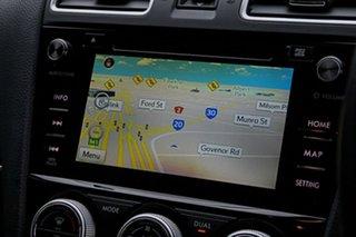 2016 Subaru Forester S4 MY16 2.5i-S CVT AWD Dark Grey 6 Speed Constant Variable Wagon