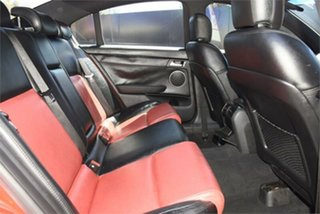 2007 Holden Special Vehicles ClubSport E Series R8 Red 6 Speed Manual Sedan