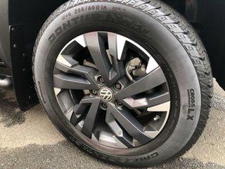 2018 Volkswagen Amarok 2H MY18 TDI550 4MOTION Perm Dark Label 8 Speed Automatic Utility