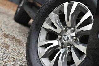 2017 Holden Trailblazer RG MY17 LTZ Black 6 Speed Sports Automatic Wagon