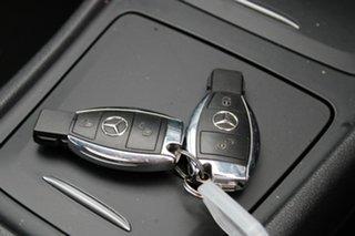 2015 Mercedes-Benz A-Class W176 805+055MY A250 D-CT Sport Billet Silver 7 Speed