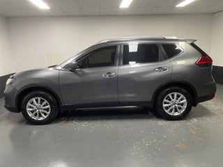2018 Nissan X-Trail T32 Series II ST-L X-tronic 2WD Grey 7 Speed Constant Variable Wagon