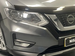 2018 Nissan X-Trail T32 Series II ST-L X-tronic 2WD Grey 7 Speed Constant Variable Wagon.