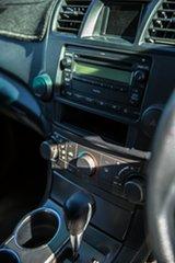 2008 Toyota Kluger GSU45R KX-R AWD 5 Speed Sports Automatic Wagon
