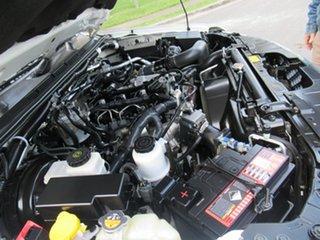 2014 Nissan Navara D40 S6 MY12 ST White 6 Speed Manual Utility