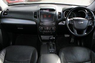 2015 Kia Sorento UM MY16 Platinum AWD Snow White Pearl 6 Speed Sports Automatic Wagon
