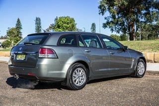 2014 Holden Commodore VF MY14 Evoke Sportwagon 6 Speed Sports Automatic Wagon