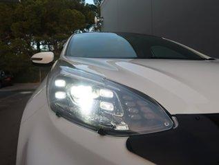 2020 Kia Sportage QL MY21 GT-Line AWD White 6 Speed Sports Automatic Wagon.