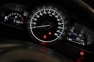 2016 Mazda 3 BM5478 Neo SKYACTIV-Drive Grey 6 Speed Sports Automatic Hatchback