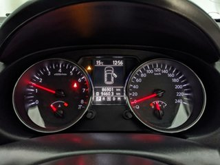 2013 Nissan Dualis J10W Series 4 MY13 Ti-L Hatch X-tronic 2WD Grey 6 Speed Constant Variable