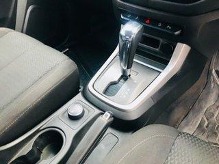 2016 Holden Colorado RG MY16 LTZ Crew Cab Grey 6 Speed Sports Automatic Utility