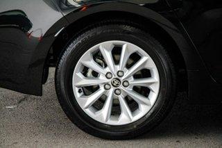 2020 Toyota Corolla Mzea12R SX Ink 10 Speed Constant Variable Sedan