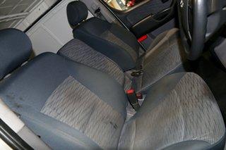 2016 Hyundai iLOAD TQ Series II (TQ3) Creamy White 5 Speed Automatic Van