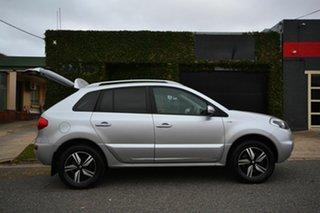 2014 Renault Koleos H45 Phase III Bose SE (4x2) Silver Continuous Variable Wagon