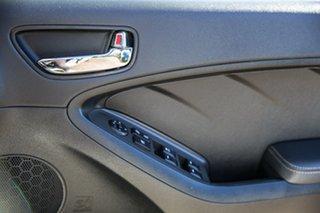 2017 Kia Cerato YD MY18 Sport Silky Silver 6 Speed Sports Automatic Hatchback