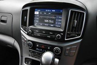2015 Hyundai iMAX TQ3-W Series II MY16 White 5 Speed Automatic Wagon