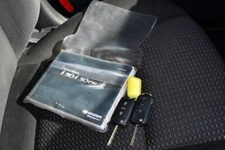 2009 Hyundai i30 FD MY09 SX cw Wagon Blue 4 Speed Automatic Wagon