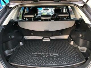 2010 Mazda CX-7 ER1032 Luxury Sports Grey 6 Speed Sports Automatic Wagon
