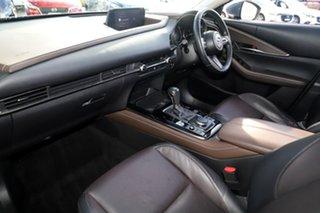 2020 Mazda CX-30 DM2W7A G20 SKYACTIV-Drive Touring Grey 6 Speed Sports Automatic Wagon