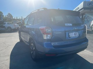 2016 Subaru Forester S4 MY17 2.5i-L CVT AWD 6 Speed Constant Variable Wagon