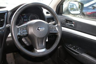 2013 Subaru Outback MY14 2.0D Premium AWD Continuous Variable Wagon