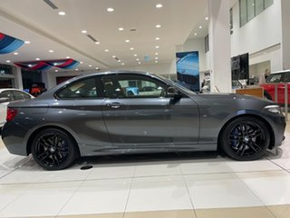2020 BMW 2 Series F22 LCI M240I Mineral Grey 8 Speed Sports Automatic Coupe