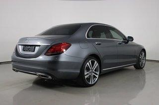 2019 Mercedes-Benz C300 205 MY19 Grey 9 Speed Automatic G-Tronic Sedan