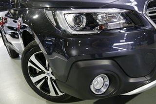 2018 Subaru Outback B6A MY18 2.5i CVT AWD Dark Grey 7 Speed Constant Variable Wagon.