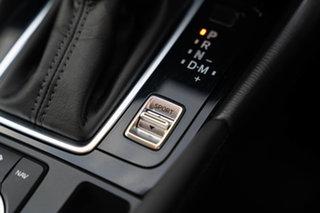 2017 Mazda 3 BN5438 SP25 SKYACTIV-Drive Red 6 Speed Sports Automatic Hatchback