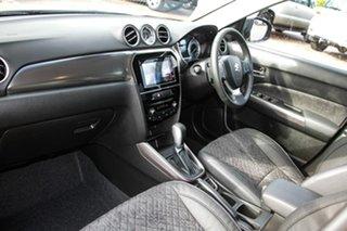 2021 Suzuki Vitara LY Series II Turbo 2WD Yellow & Black 6 Speed Sports Automatic Wagon